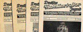 """Dajos Bela – Richard Tauber """"Nach der Heimat möchte' ich wieder ………"""""""