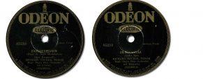 Odeon-85210