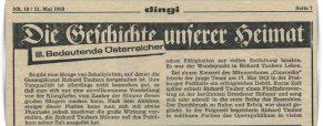 dingi – Bedeutende Österreicher