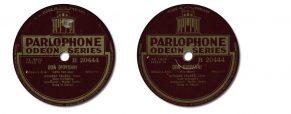 Parlophone R-20444