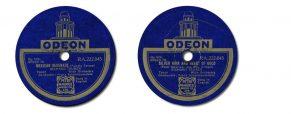 Odeon RA-222.043
