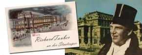 Auftritte an der Wiener Staatsoper 1938