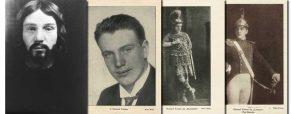 Der junge Tauber in Bildern Vol. I