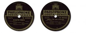 Parlophone R-20543